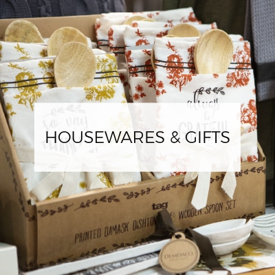 Shop Housewares and Gifts at The Cellar Alaska