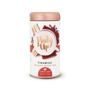 Pinky Up Tiramisu Tea